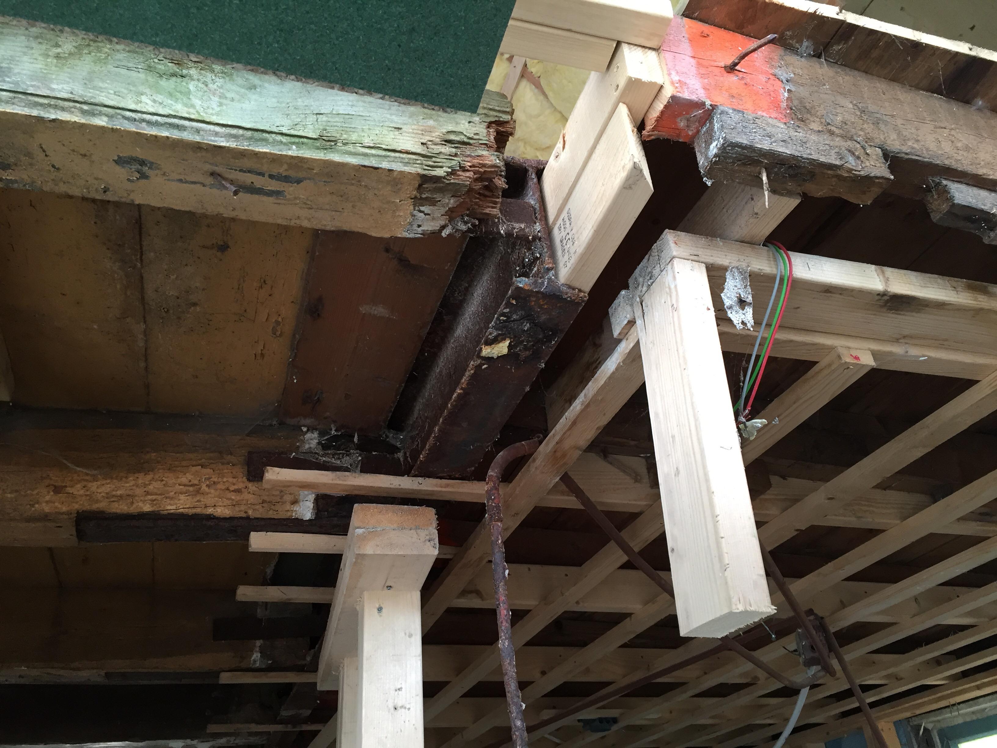 #bouwstop! Gelukkig